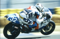 Beim GP 500ccm in LeMans 1994